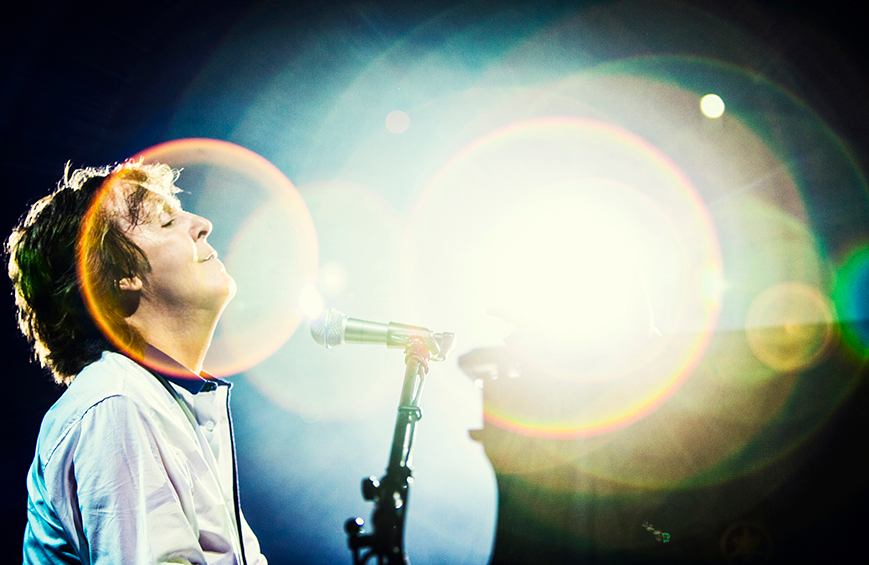 Paul McCartney y U2 llegarán a México para brindar su apoyo tras terremoto