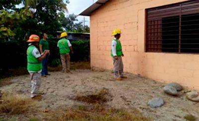 PRI alerta sobre fraude a alcaldes que ofrecen cemento para la reconstrucción  en Chiapas