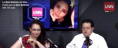 La Neta Noticias En Vivo – Viernes 15 de septiembre