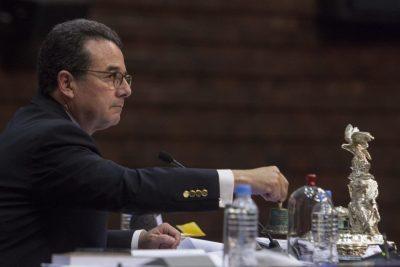 Embajador mexicano oculta 1 mdd en España; dice que es un 'pago de honorarios'