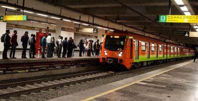 Entre accidentes y suicidios, aumenta el número de muertes en el Metro
