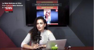 La Neta Noticias En Vivo – Viernes 29 de Septiembre