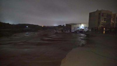 """La tormenta tropical """"Lidia"""" cobra la vida de 4 personas en Los Cabos"""