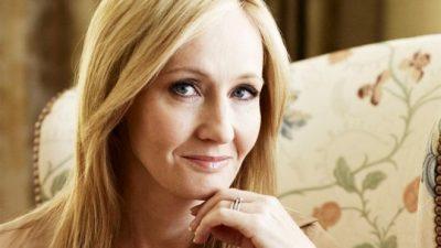 La autora de Harry Potter se solidariza con el pueblo de México