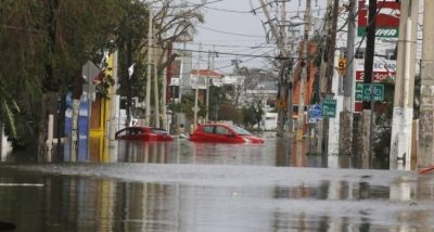 Ya son 12 los muertos en Puerto Rico tras paso del huracán María