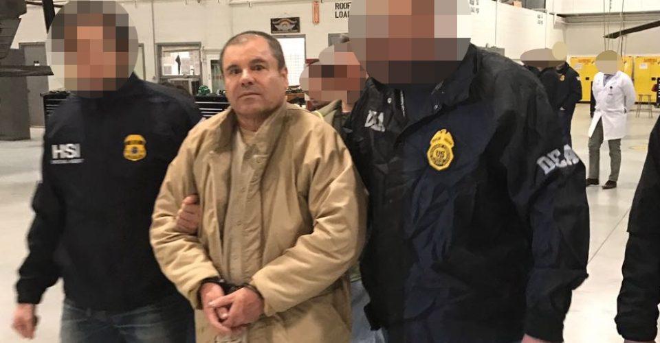 """La triste vida de """"El Chapo Guzmán"""" ¡Entérate aquí!"""