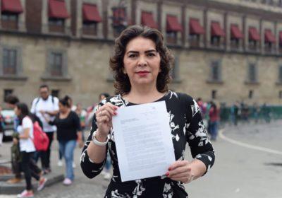 Ivonne Ortega buscará candidatura presidencial del PRI