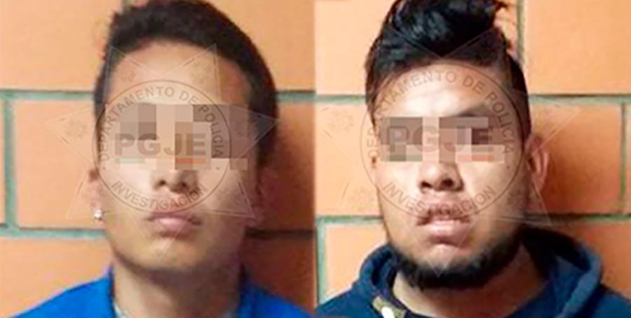 Dos jóvenes matan a su jefa; no querían recibir órdenes de una mujer