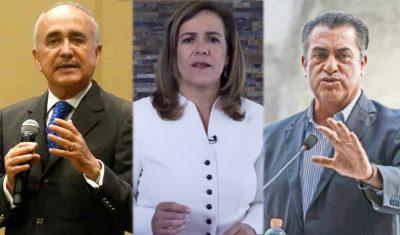"""""""Sólo Zavala, 'El Bronco' y yo estaremos en la boleta"""": Ferriz de Con"""