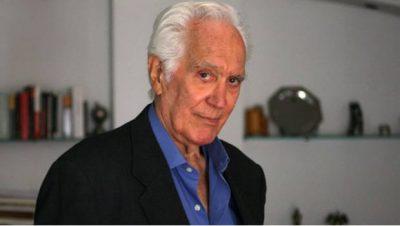 """Muere el protagonista de la película """"El Espinazo del Diablo"""" Federico Luppi (VÍDEO)"""
