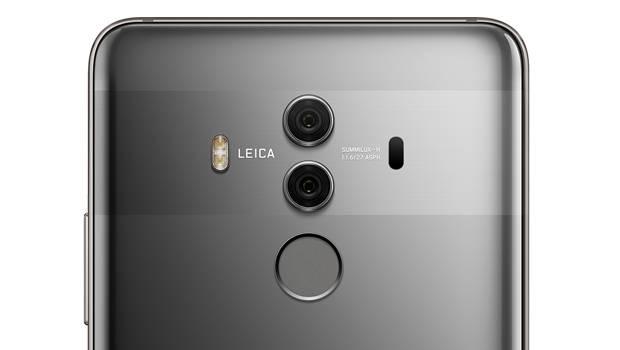 Nuevo Huawei te ofrece la segunda mejor cámara del mercado