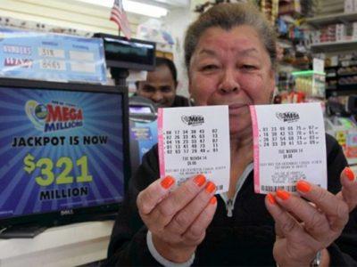 Los premios de las loterías de Estados Unidos aumentan y los mexicanos pueden participar