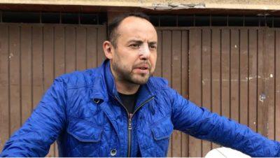 Mauricio Clark se somete a cirugía de reconstrucción de nariz (VIDEO)