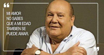 Leo Dan se presentará en Toluca y dijo estar preparando nuevo disco.