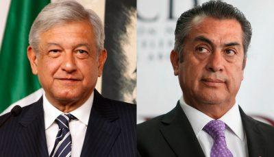 AMLO pide que 'El Bronco' renuncie al cargo sí es que buscará presidencia (VÍDEO)