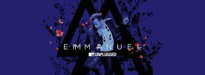 """Emmanuel presenta su disco en acústico """"Con el alma desnuda MTV Unplugged"""""""