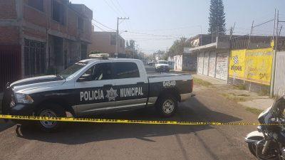 Asesinan a predicador evangélico en Morelia.