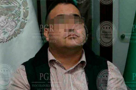 Javier Duarte es vinculado a proceso por dos delitos