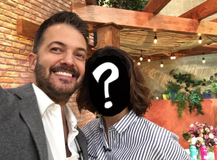 Fernando del Solar ya tiene 'nueva novia' y es mucho más joven que él (VÍDEO)