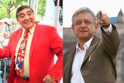 Le cancelan contratos a Carlos Bonavides por simpatizar con AMLO y MORENA