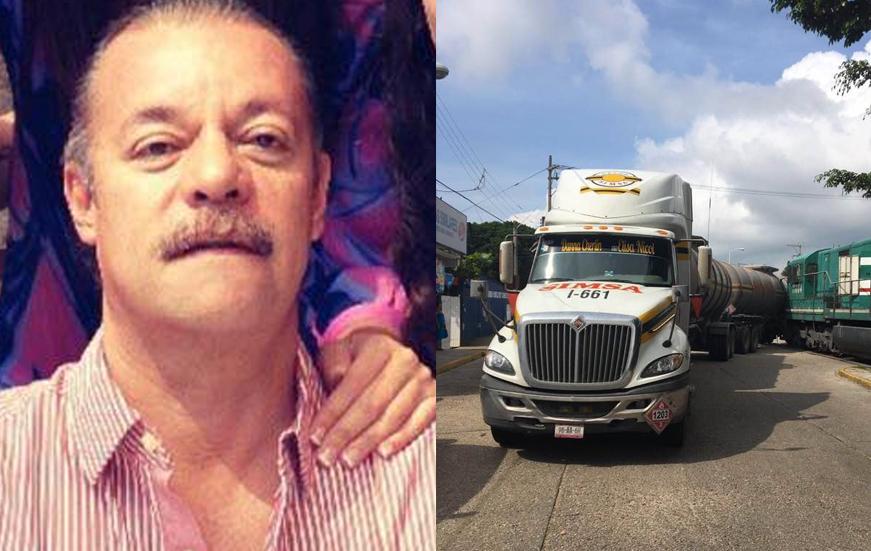 """""""La SCT intentó comprar mi silencio y la muerte de mi hijo"""": Héctor Gandini"""