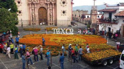 Conoce la espectacular Catina Monumental de Taxco