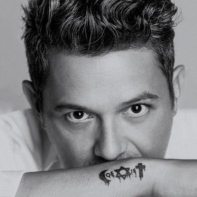 Alejandro Sanz dedicó un mensaje para combatir el cáncer de mama (FOTO)