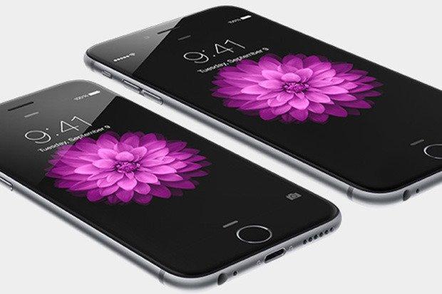 """Apple desarrollaría iPhone """"flexible"""" junto con LG"""