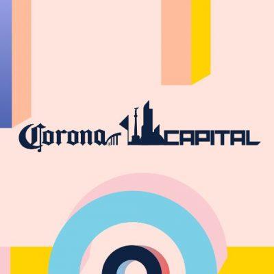 Confirman horarios y cartel oficial para el Corona Capital