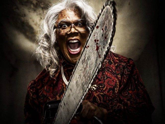 """""""Boo 2! A Madea Halloween"""", la película qué está arrasando en Estados Unidos (VIDEO)"""