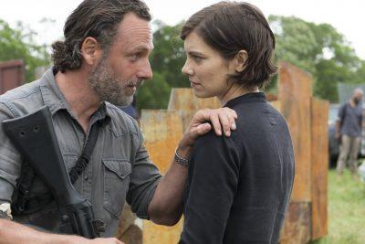 """Esta noche se estrena la octava temporada de """"The Walking Dead"""" (VIDEO)"""