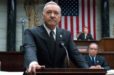 House of Cards diría adiós a la pantalla en su sexta temporada