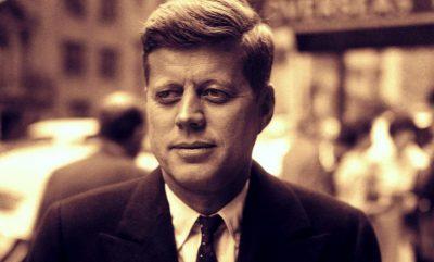Desclasifican documentos sobre el asesinato de John F. Kennedy, gobierno de México podría estar involucrado