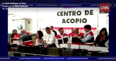 La Neta Noticias En Vivo -Viernes 13 de Octubre del 2017