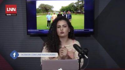 La Neta Noticias En Vivo – Lunes 23 de Octubre