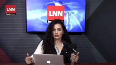 La Neta Noticias En Vivo – Miércoles 25 de octubre