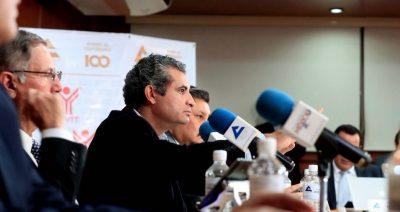Ochoa Reza asegura que el PRI sí habrá piso parejo rumbo a presidencia