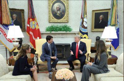 ¿Termina el TLCAN para México?… EUA firmaría solo con Canadá