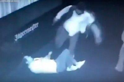 Asesino de Cuernavaca tiene nexos con el narco (FOTOS)