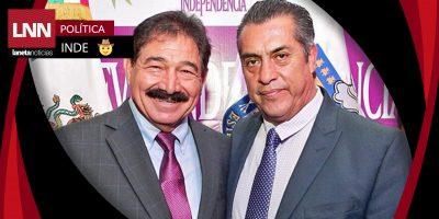 """Equipo de El Bronco """"obliga"""" a burócratas a recabar firmas rumbo a la elección de 2018"""