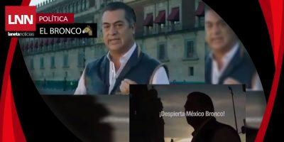 Jaime Rodríguez lanza spot presidencial ¿Eres bronco o mansito? (VIDEO)