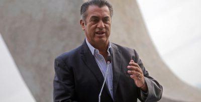 El Bronco causa furor por el tema de la candidatura independiente