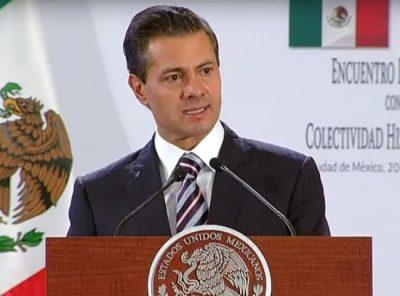 México no reconocerá independencia de Cataluña: EPN