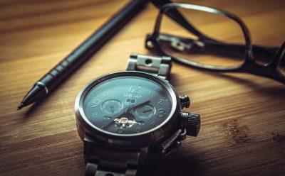 ¡Recuerda atrasar tu reloj una hora!