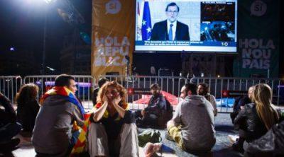 ¡Ley del referéndum catalán es anulada!