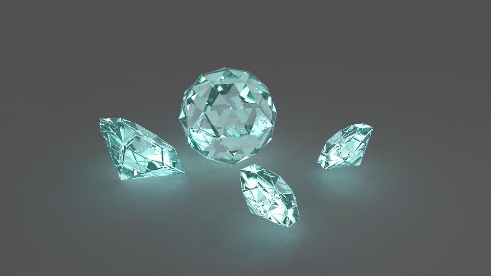 Subastarán diamante que perteneció a Napoleón Bonaparte