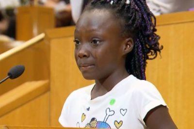 Escuela de EE.UU publica foto de una niña negra atada por sus compañeros (FOTO)