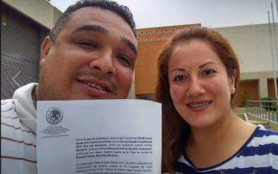 Conoce el divorcio que conquistó a México (FOTOS)