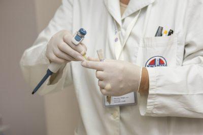 Reconocimiento y compromiso permanente con médicos del ISSSTE de Veracruz: Elízabeth Morales.