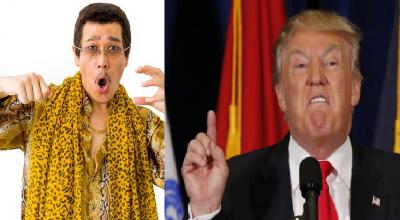 Donald Trump, se reunirá con el creador de PPAP